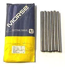 "Morse 5//32/"" Drill Blank"
