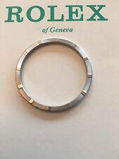 Rolex Rare gents Engine Turned Bezel.1500-15200-Air King-Datejust