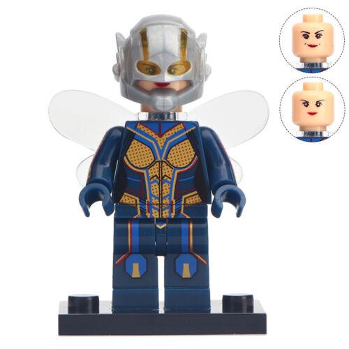 Minifigures Super Hero Toy Mini Figures Lego NEW CHOOSE