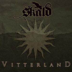 Skald-Vitterland-Nidrike