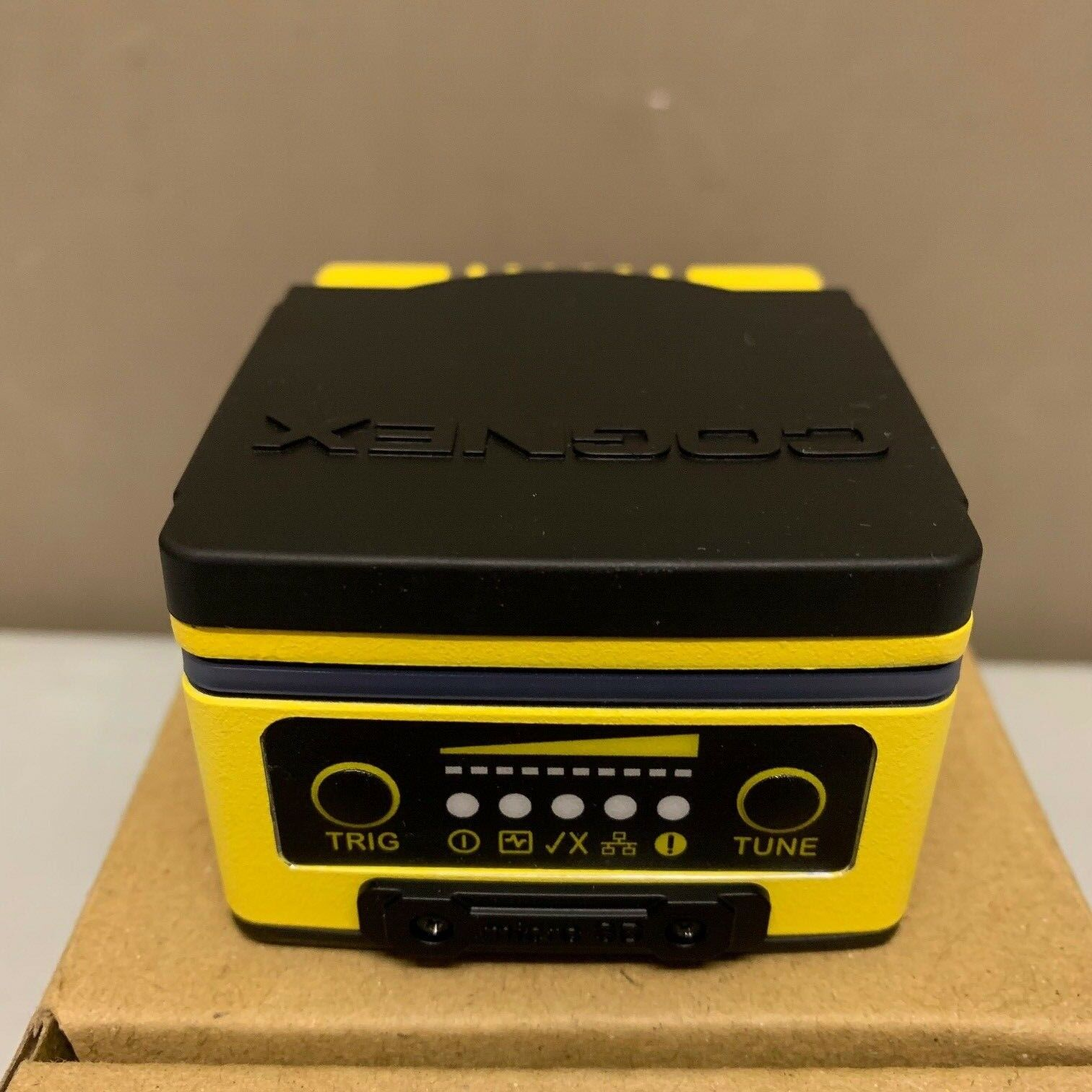 New Cognex In-Sight IS7802C-363-50 w/ PATMAX + COLOR Vision Camera  Guaranteed