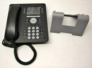 New Open Box Avaya 9611G IP Business Office VOIP Phone 700480593