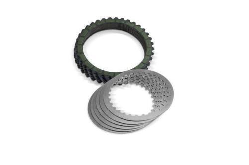 Barnett Clutch Plate Kit Carbon Fiber #306-17-20011 BMW K 1200//K 1300