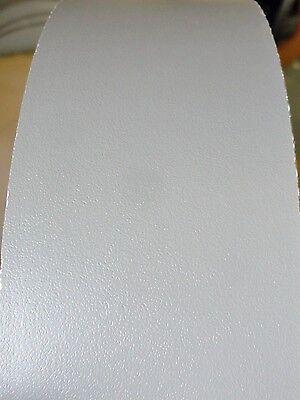 "Walnut melamine polyester edgebanding 1.25/"" x 120/'/' inch preglued adhesive roll"