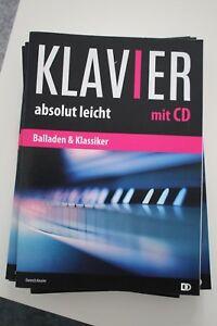 Abverkauf-Noten-Kessler-Klavier-absolut-leicht