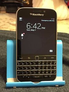 Details about BlackBerry Classic - 16GB - Black (Unlocked) --9/ 10 MINT -  ON SALE + LAST 2 !!!