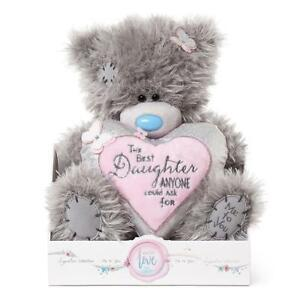 Me to You I Love Heart Tatty Teddy Bear