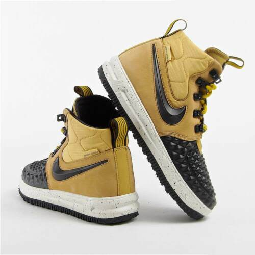 Gold '17 5 Lunar Nike Reino Force Duckboot Tamaño 700 metallic gs 922807 5 1 Unido Sq6qIR