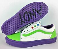 Vans Buzz Lightyear Old Skool