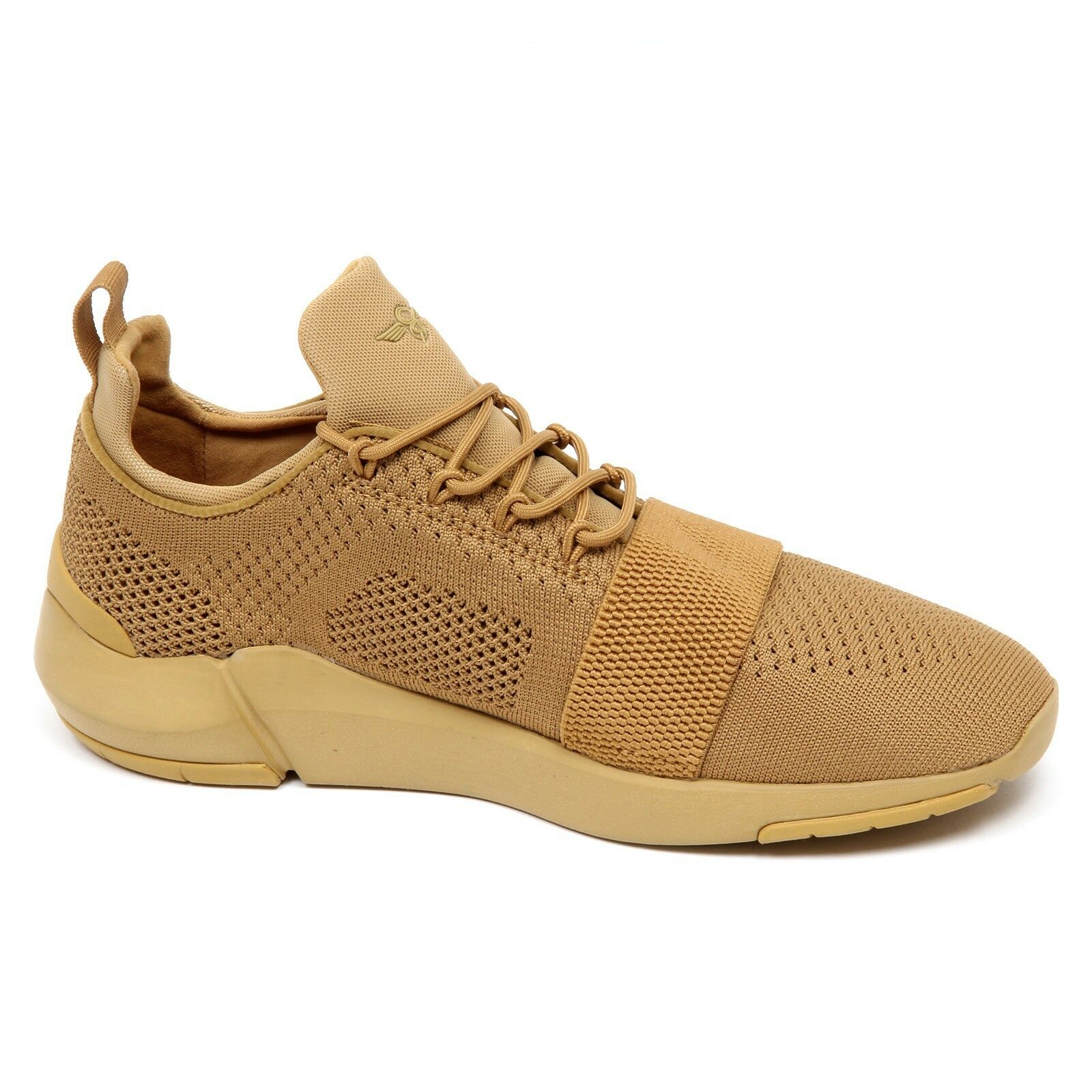 D4660 (without box) sneaker uomo sand CREATIVE RECREATION shoe man