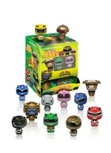 Funko Pint Size Heroes Power Rangers Blind Bag  x 4 new sealed