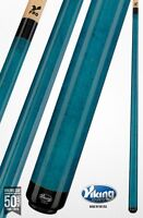 Viking A202 Pool Cue W/ V-pro Shaft & Free Case & Free Shipping