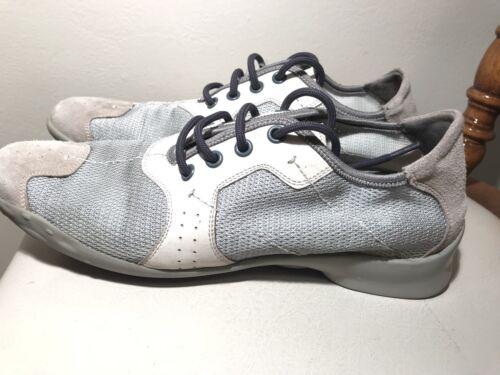 Sneakers 5eac5d28c1f1511d513db14f24eb56870 pelle Scarpe atletico da 38 in Prada stile taglia 0223 scamosciata mesh donna grigio yvnPmN80Ow