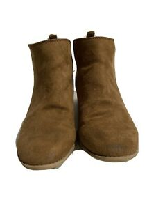 American Eagle Ankle Bootie Boots Size