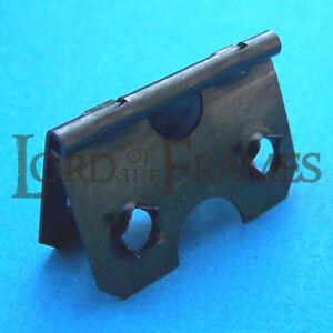 10 X 38mm Black Easel Strut Hinge Picture Framing Frame Ebay