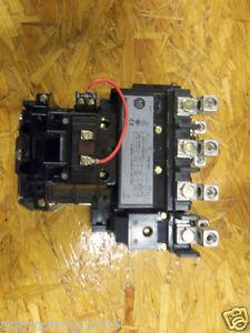 allen bradley 500 dod940 nema size 3 90 amps 600 volts. Black Bedroom Furniture Sets. Home Design Ideas