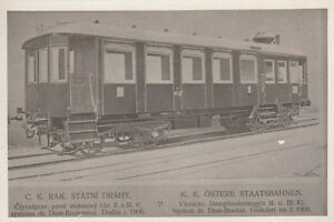 orig-foto-ca-8x6cm-dampfmotorwagen-K-K-osterr-CHEMINS-DE-FER-etats-G569