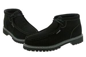 Lugz-Swagger-SR-MSPCLD-069-Black-Durabrush-Boots