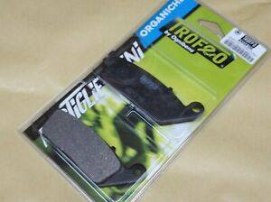 pastiglie anteriori Honda integra NC 750 S X 2014-2020 NC750S NC750X