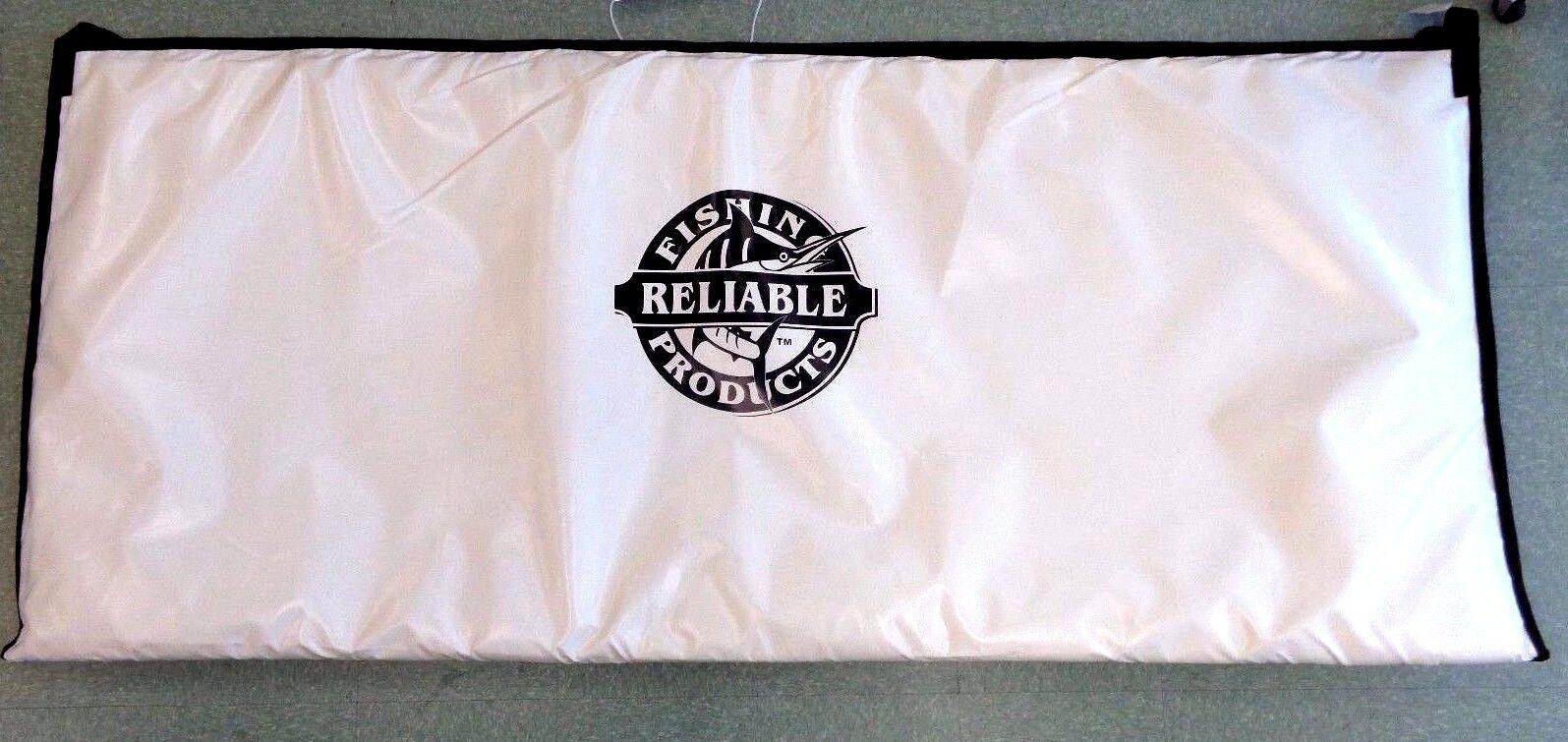 Reliable Billfish Blanket Soft Fish Kill Cooler Bag RF4090 Fish Bag 40 x 90