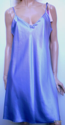 BHs Stores Released Secrets Satin style Chemise Many Colours /& Sizes. Wowcher