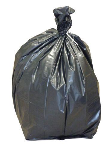 5-75 Abfallsäcke Müllsäcke Extra Stark reissfest 240l Typ100 schwarz LDPE T100