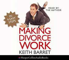 Making Divorce Work: In 9 Easy Steps, Rob Brydon, 0007195818, New Book