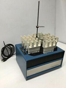 Viscotek-SHLR-Autosampler-Relative-Viscometer-Test-Tube-Batch-Sampler-Table