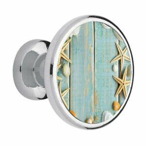 Genial Image Is Loading Starfish Seashell Cabinet Knobs Drawer Pulls Kitchen Decor