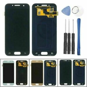 LCD-Display-Touch-Screen-Digitizer-Replace-For-Samsung-Galaxy-A3-2017-SM-A320F