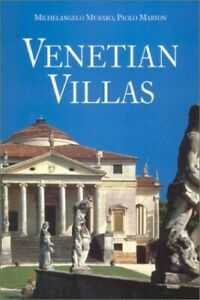 Venetian-Villas-by-Marton-Paolo-Hardback-Book-The-Fast-Free-Shipping