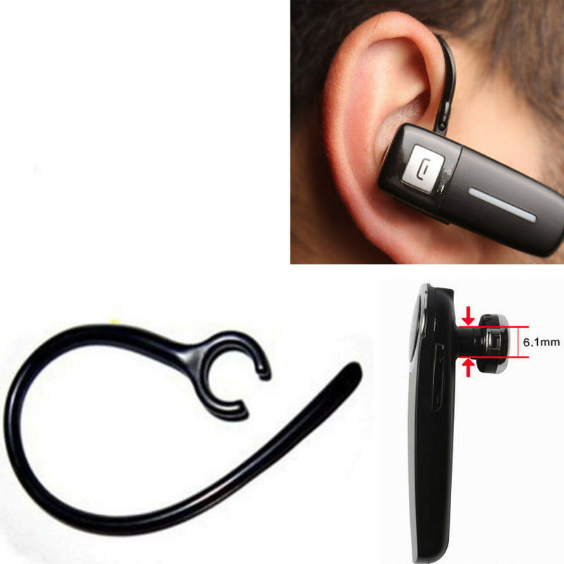 The Cheapest Price Bluetooth Headset Receiver Clip Clamp Holder Earhook Ear Loop Replacement Earphone Accessories