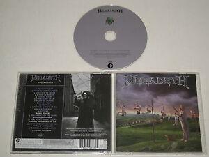 MEGADETH-YOUTHANASIA-EMI-7243-79873-25-CD-ALBUM