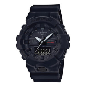 Casio-G-Shock-35th-Anniversary-Big-Bang-Black-Watch-GA835A-1A-AU-FAST-amp-FREE