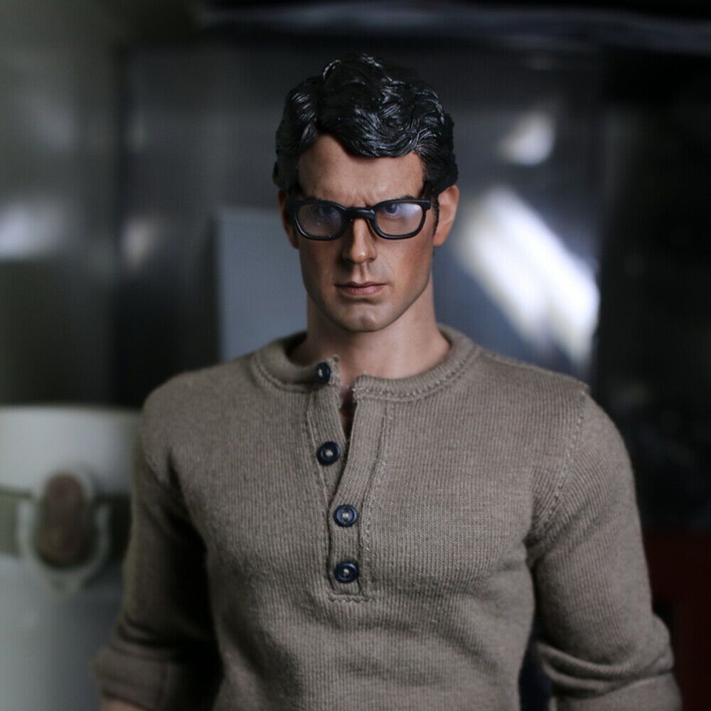 Man 1 6th Scale Henry Superman Cavill Head Toy 12  Body Accessories