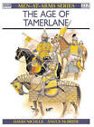 The Age of Tamerlane by David Nicolle (Paperback, 1990)