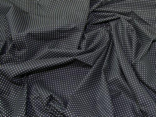 Pindot tissu de coton-Vendu par Mètre