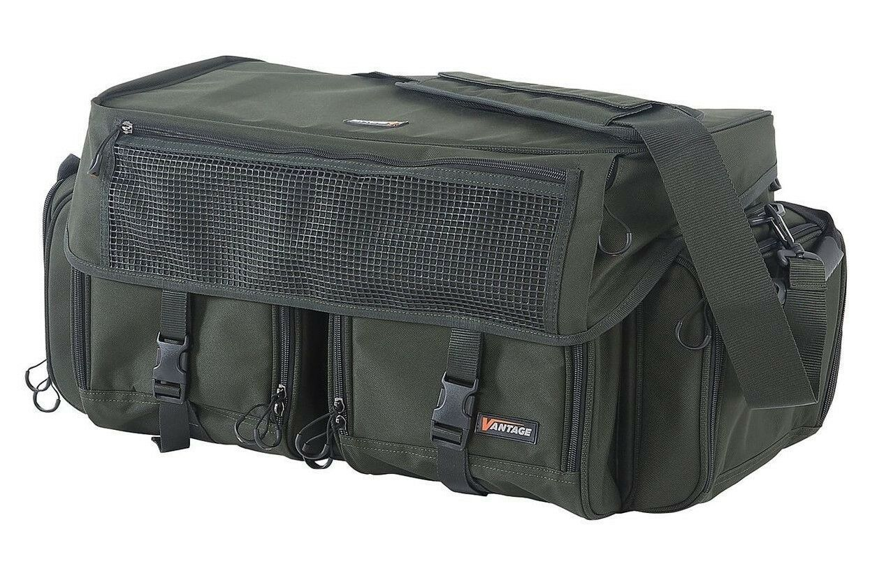 Chub Vantage Large Solid Carryall Brand New - Free Delivery