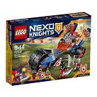 LEGO NEXO KNIGHTS Macys Donnerbike (70319)