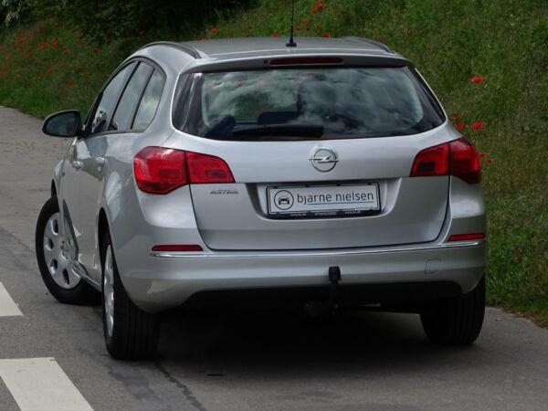 Opel Astra 1,4 100 Enjoy ST - billede 3