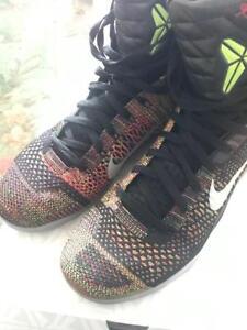 d857f4ba4a01 Image is loading Nike-Kobe-9-Elite-Masterpiece-630847-001-Pre-