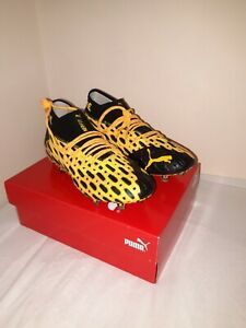 Neuf-Taille-9-5-PUMA-Future-5-1-Homme-FG-AG-Chaussures-De-Football-netfit