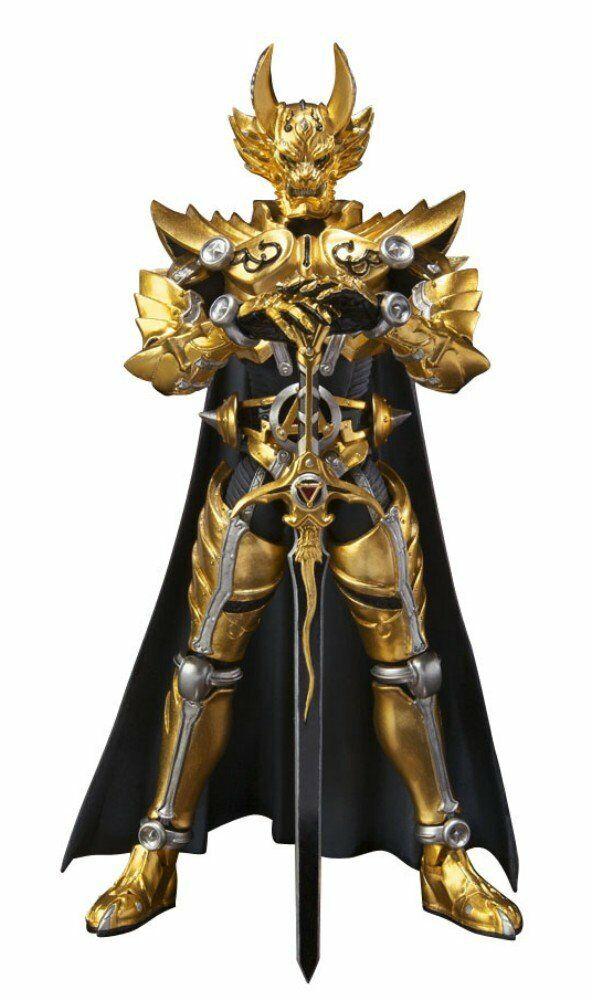 BANDAI S.H.Figuarts golden golden golden Knight Garo JAPAN by Bandai f211a5