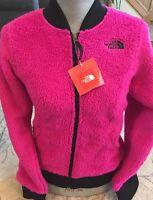 Girl Large The North Face Ramona Luminous Pink
