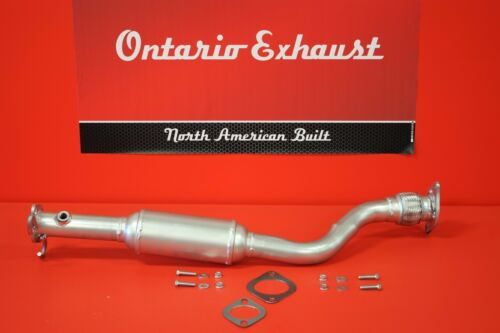 1998 1999 Oldsmobile Intrigue 3.8L Catalytic Converter 54627