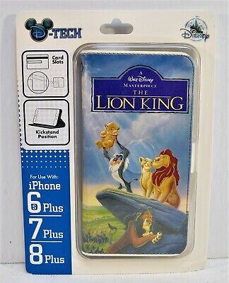 The Lion King VHS Cover iPhone 6s Plus