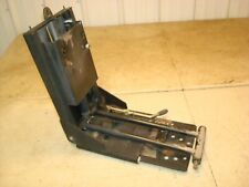 1966 Ford 4000 Tractor Seat Frame
