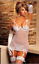 Women-Sexy-Sissy-Lingerie-Nightwear-Sleepwear-Thong-Suspenders-Sets-UK-Seller thumbnail 15