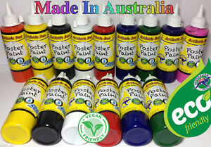 Kids-Paint-Set-Kids-Craft-Paint-School-Paints-250ml-Washable-Kids-Poster-Paints
