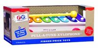 Fisher Price Classic Pull A Tune Xylophone , New, Free Shipping on sale